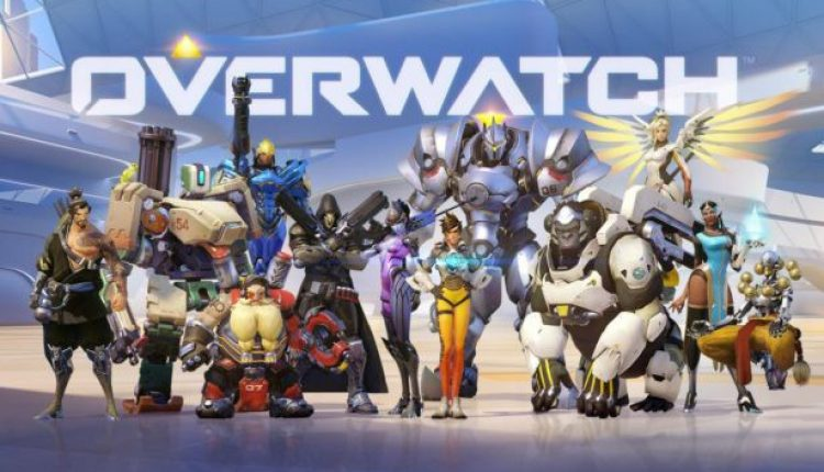 Overwatch Player Gets Emotional After New Feature Announced   Gaming News