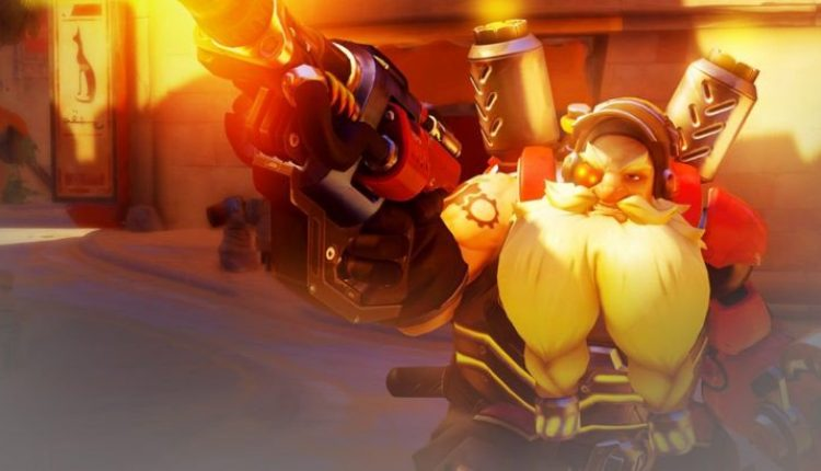 Overwatch is Making Major Changes to Torbjorn | Gaming News