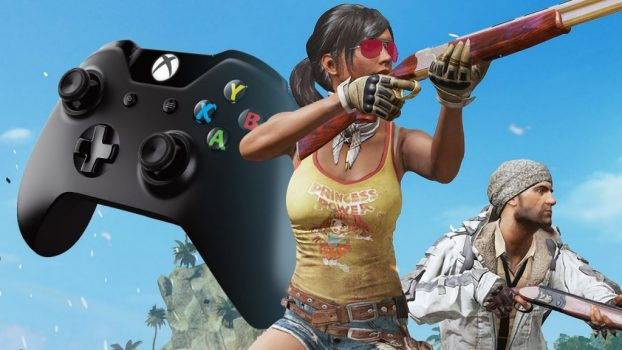 PUBG for Xbox One Review | Gaming News