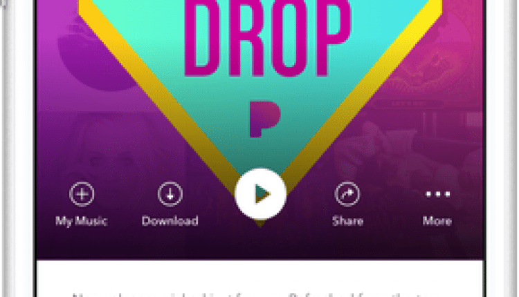 Pandora launches The Drop, a personalized new-release playlist | Social