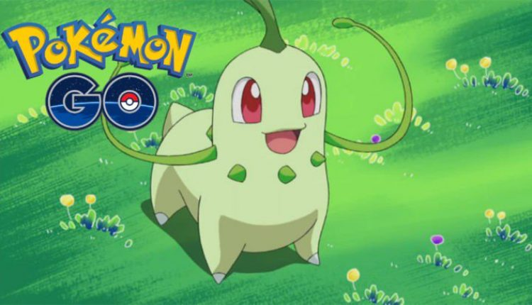 Pokemon GO: Keep This in Mind for Chikorita Community Day | Gaming News
