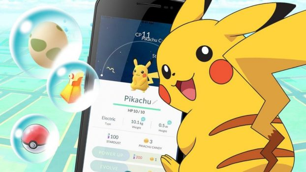 Pokemon Go Will Let Players Submit Their Own PokeStops Soon   Gaming News