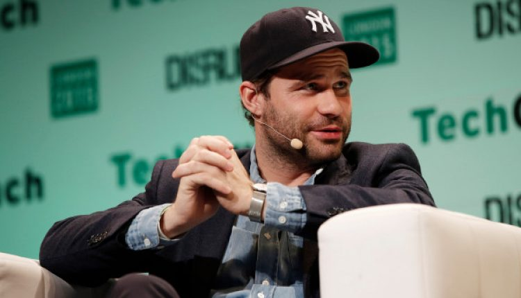 Postmates raises another $300M, reportedly valued at $1.2B   Industry