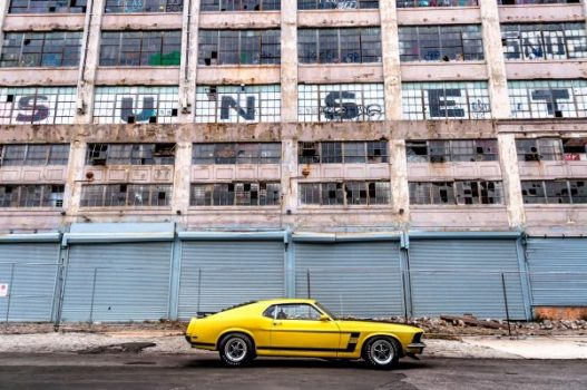 Rally Rd., the app that lets you invest in classic cars, raises $7M Series A | Industry