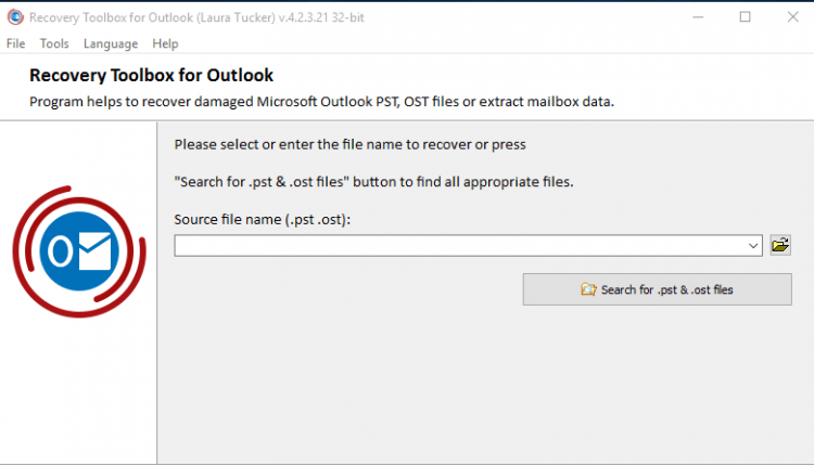 Recovery Toolbox for Outlook Overcomes Limitations of Built-in Repair Tool   Tips & Tricks