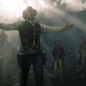 Red Dead Redemption 2: 13 of Your Biggest Questions, Answered   Gaming News
