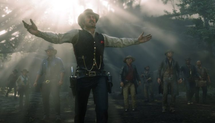 Red Dead Redemption 2: 13 of Your Biggest Questions, Answered | Gaming News