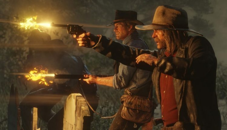 Red Dead Redemption 2: 24 New Screenshots Released | Gaming News