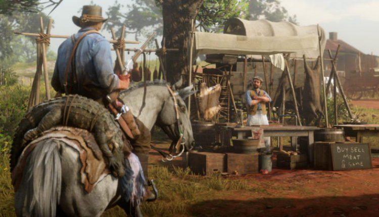 Red Dead Redemption 2 PS4 Pro Bundle Revealed | Gaming News