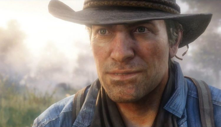Red Dead Redemption 2 Will Feature a Full First-Person Mode at Launch | Gaming News