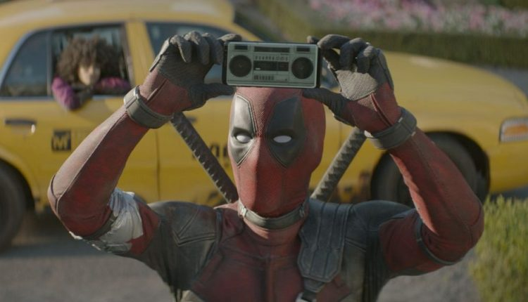 Report: Fox will bring a PG-13 cut of Deadpool 2 to theaters this Christmas | Gaming News