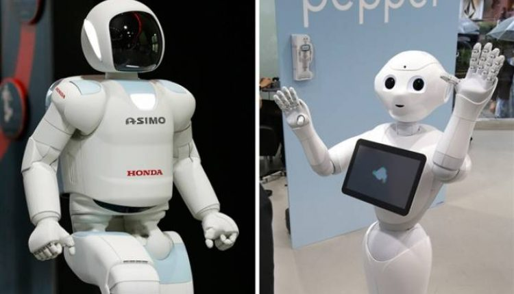 Report finds Canadian firms fall behind in adoption of artificial intelligence | Artificial intelligence