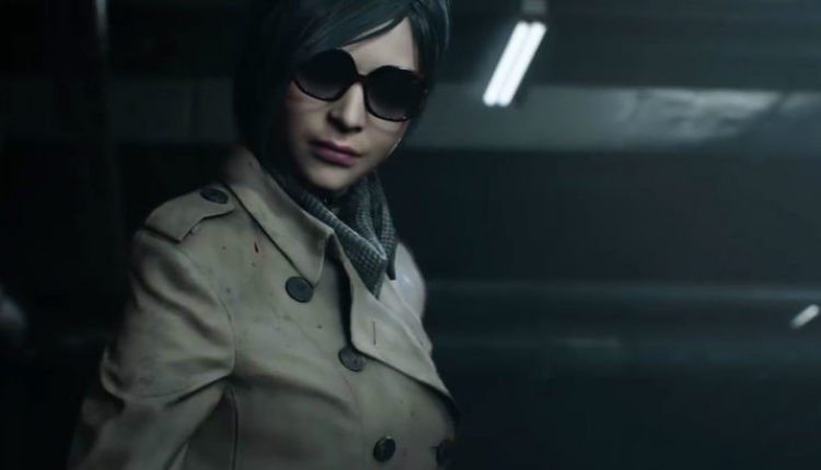 Resident Evil 2 Remake Releases New Story Trailer Featuring Ada Wong   Gaming News