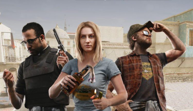 Resident Evil 3 Remade in Far Cry 5 | Gaming News