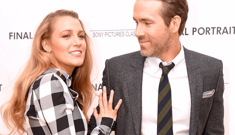 Ryan Reynolds hilariously trolls wife Blake Lively over a racy photo with a naked male boxer | Digital Asia