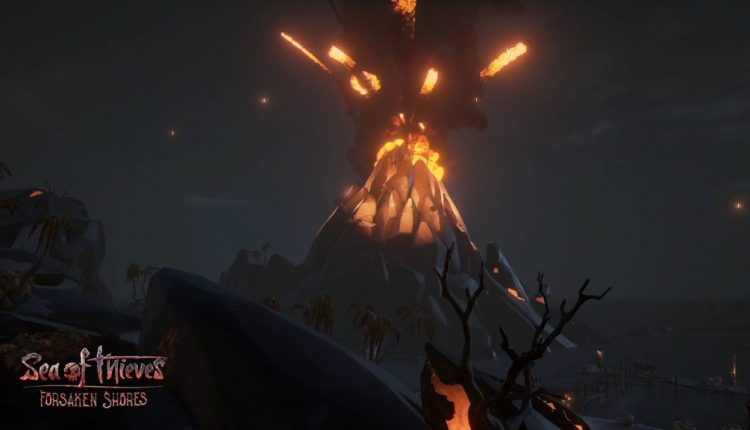 Sea of Thieves update delayed to stop it from pillaging system memory | Gaming News