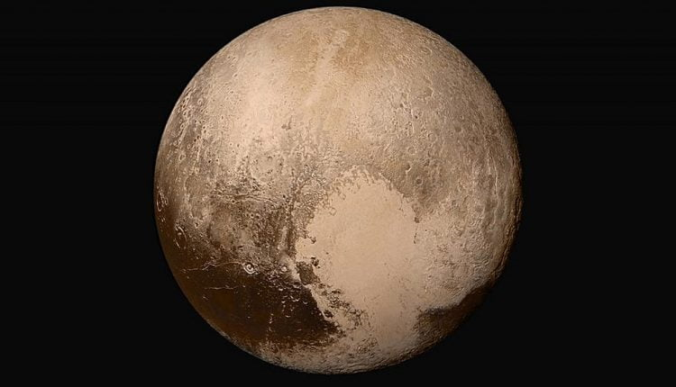 Should Pluto be a planet again? New study reignites contentious debate | Innovation