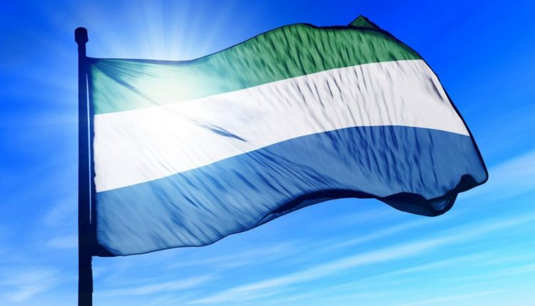 Sierra Leone to Develop Blockchain-Based ID Platform With UN Partnership | Crypto