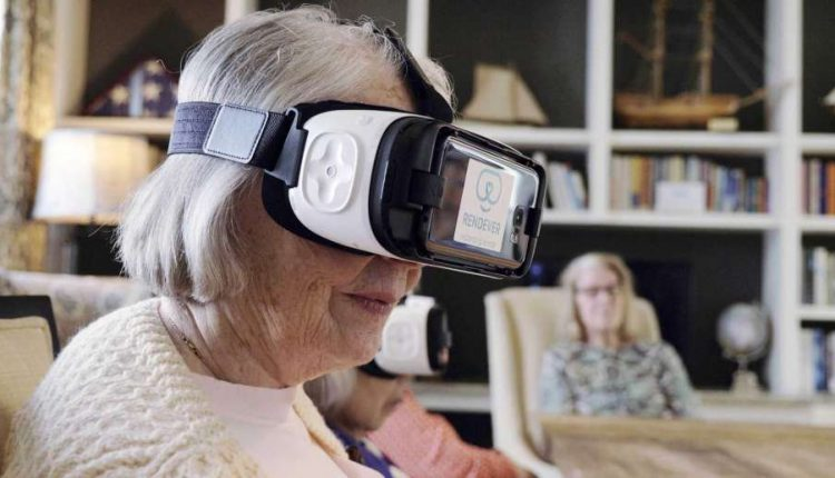 Smart tech finds home in senior care Tech| Innovation