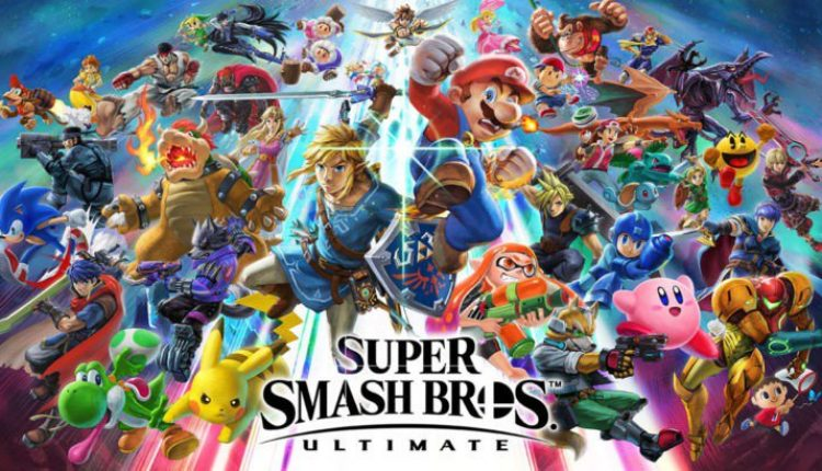 Smash Bros. Ultimate Fans Campaign for Cancer Patient to Play the Game | Gaming News