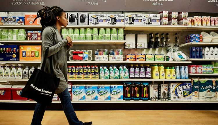 Standard Cognition beats Amazon to cashierless store in San Francisco | Industry