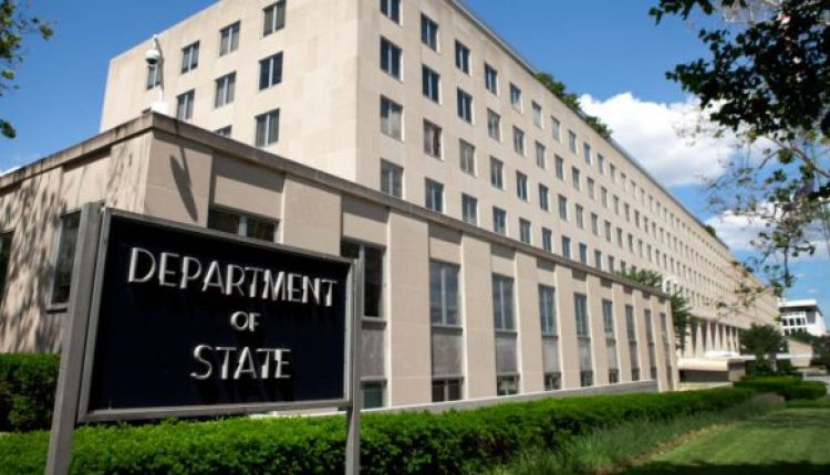State Department scores an F on 2FA security | Cyber Security