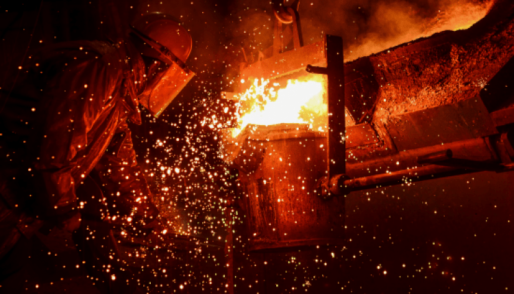 Steel Is A Huge Polluter. New Technologies Could Make it Green. | Virtual Reality
