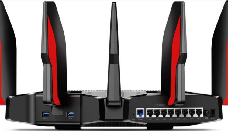 TP-Link launches gaming router for 4K video stream era | Gaming News