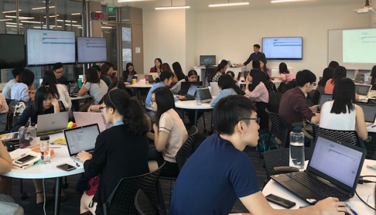 Tableau, NTU Singapore to equip students with data analytics competencies | Digital Asia
