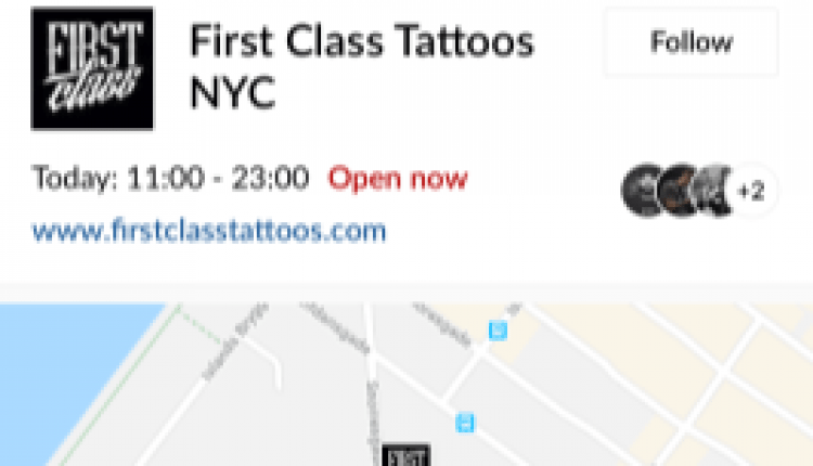 Tattoodo launches tattoo booking platform for individual artists | Industry