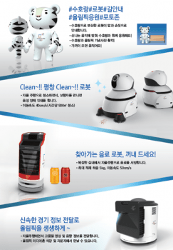 Technology at the 2018 Pyeongchang Winter Olympics | Industry