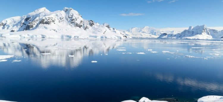Technology used on Antarctica expedition to be showcased at Medical Innovation 2018 | Innovation