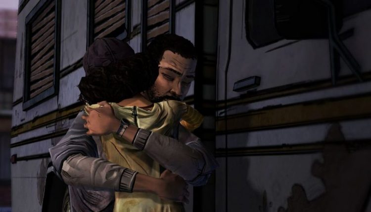 Telltale says it may be able to finish The Walking Dead | Gaming News