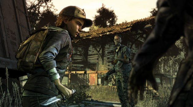 The Walking Dead Final Season Removed from Some Digital Stores | Gaming News