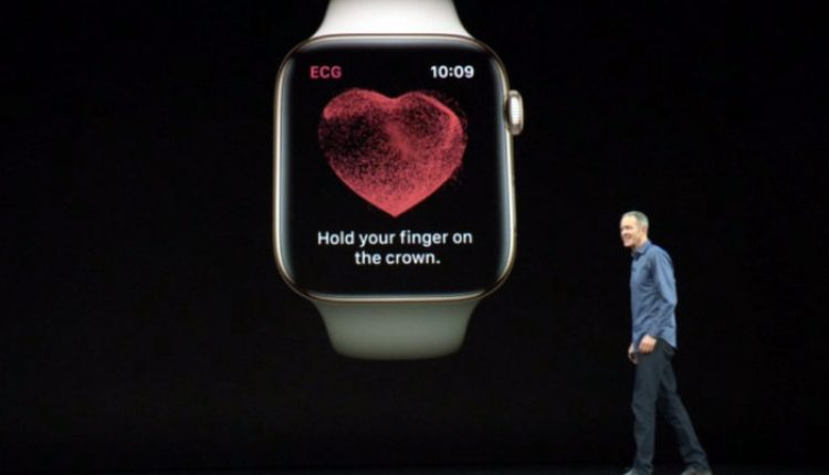 The new Apple Watch 4 represents an epic fail for smartwatches   Virtual Reality