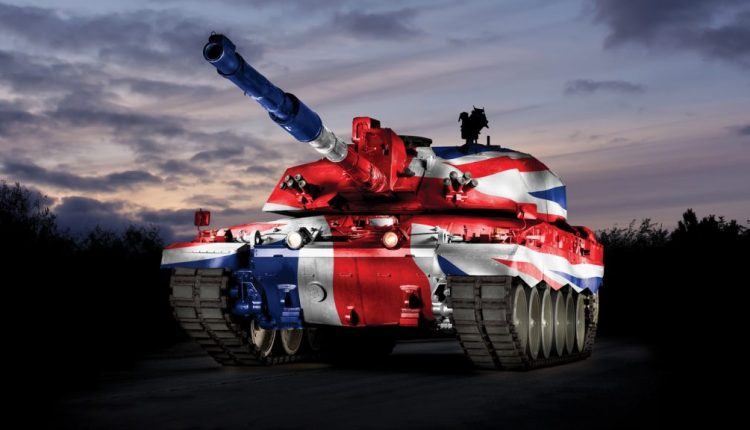 Thermal imaging used in Planet Earth II could soon be integrated into battle tanks   Innovation