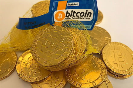 Those $1 Bitcoins at Walmart have one big catch | Computing