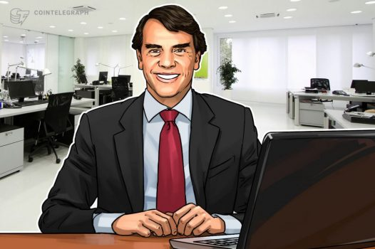 Tim Draper Predicts Total Crypto Market Cap of $80 Trillion in Next 15 Years | Crypto