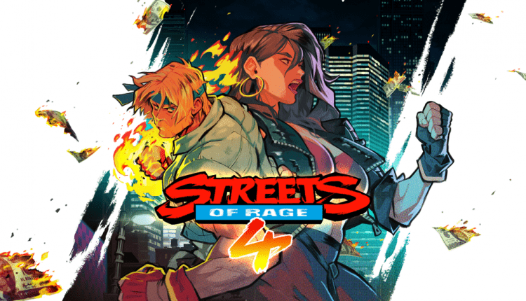 To make Streets of Rage 4 authentic, its designer plays 2 games at once | Gaming News