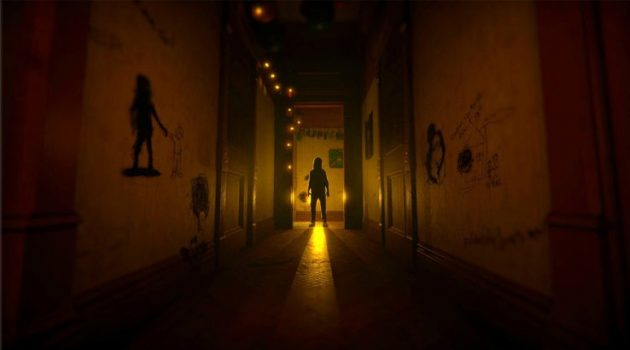 Transference Gameplay Preview