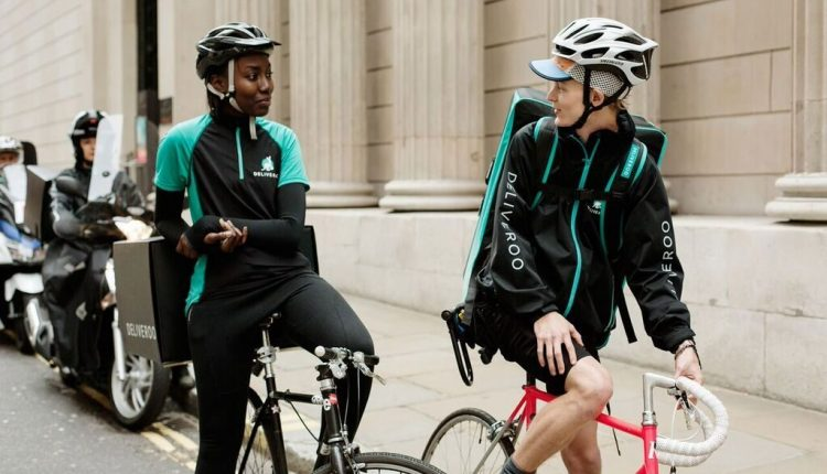 Uber reportedly in talks to buy food delivery service Deliveroo | Industry