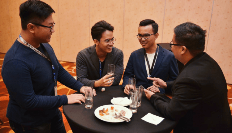 Unfazed by 3 failures, this 20-year-old is building a new startup, with some big names backing it   Digital Asia