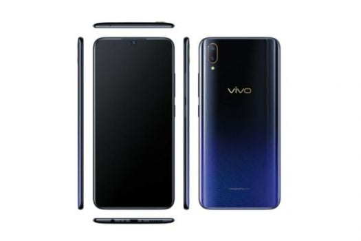 Vivo V11 AI smartphone is now in Malaysia | Digital Asia