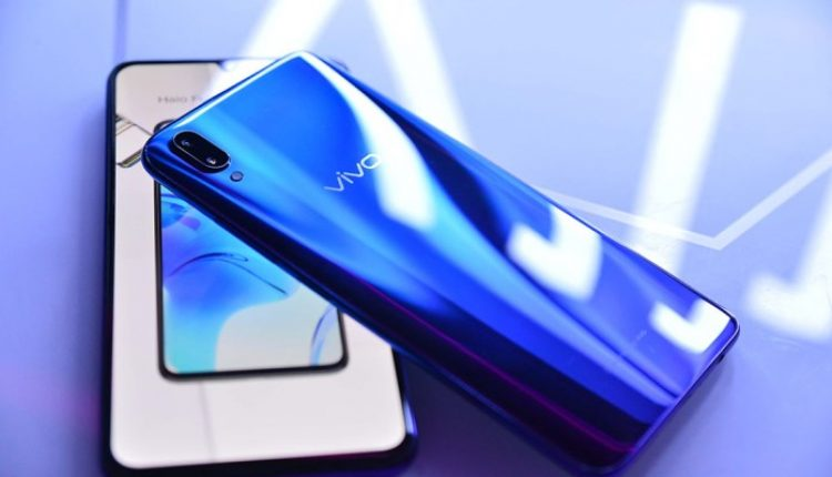 Vivo V11 Arrives Malaysia (press release) (blog) | Digital Asia