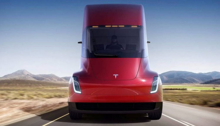 Walmart Wants To Buy An Additional 30 Tesla Electric Semis | Feature