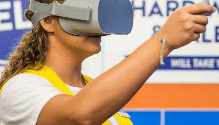 Walmart is doubling down on a futuristic way to train employees | Digital Asia