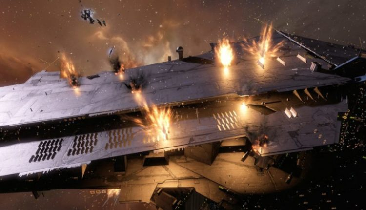 Warring EVE Online Factions Declare Peace, For Money | Gaming News