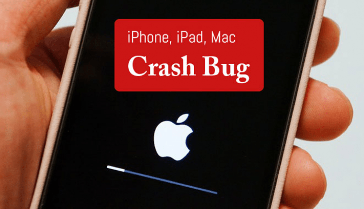 Watch Out! This Web Page Can Crash Your iPhone | Viral Tech