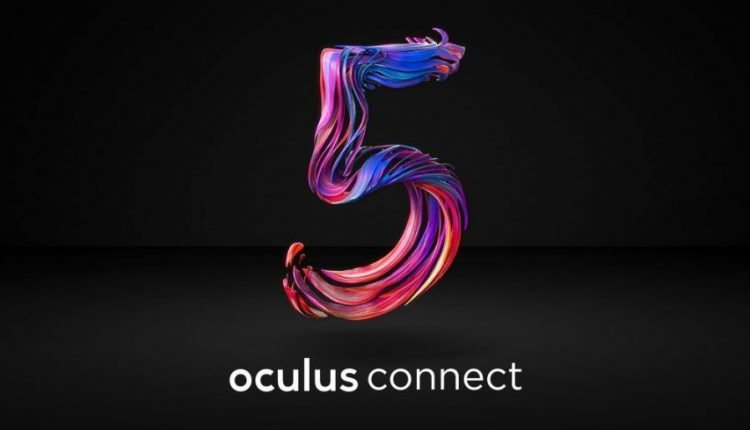 Watch the Oculus Connect 5 keynote live right here | Gaming News