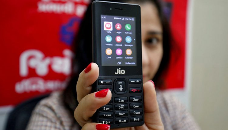 WhatsApp on Jio Phone: WhatsApp Says Working With Reliance Jio to Curb Fake News Menace | Apps
